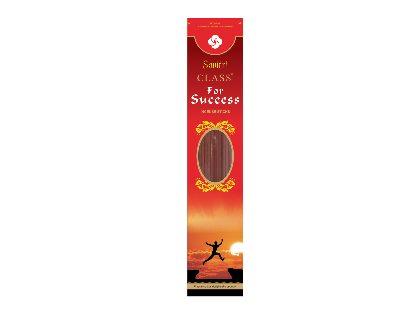 For Success_zipper