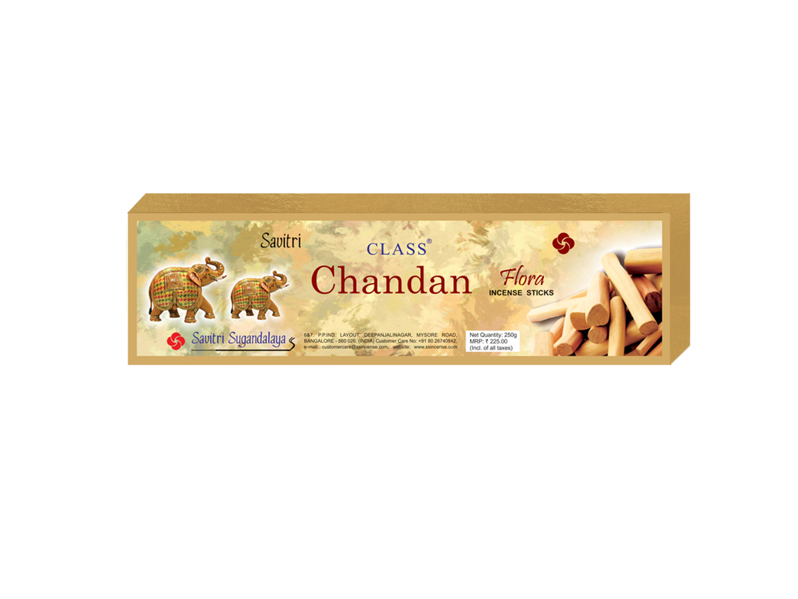 Chandan_gold Box
