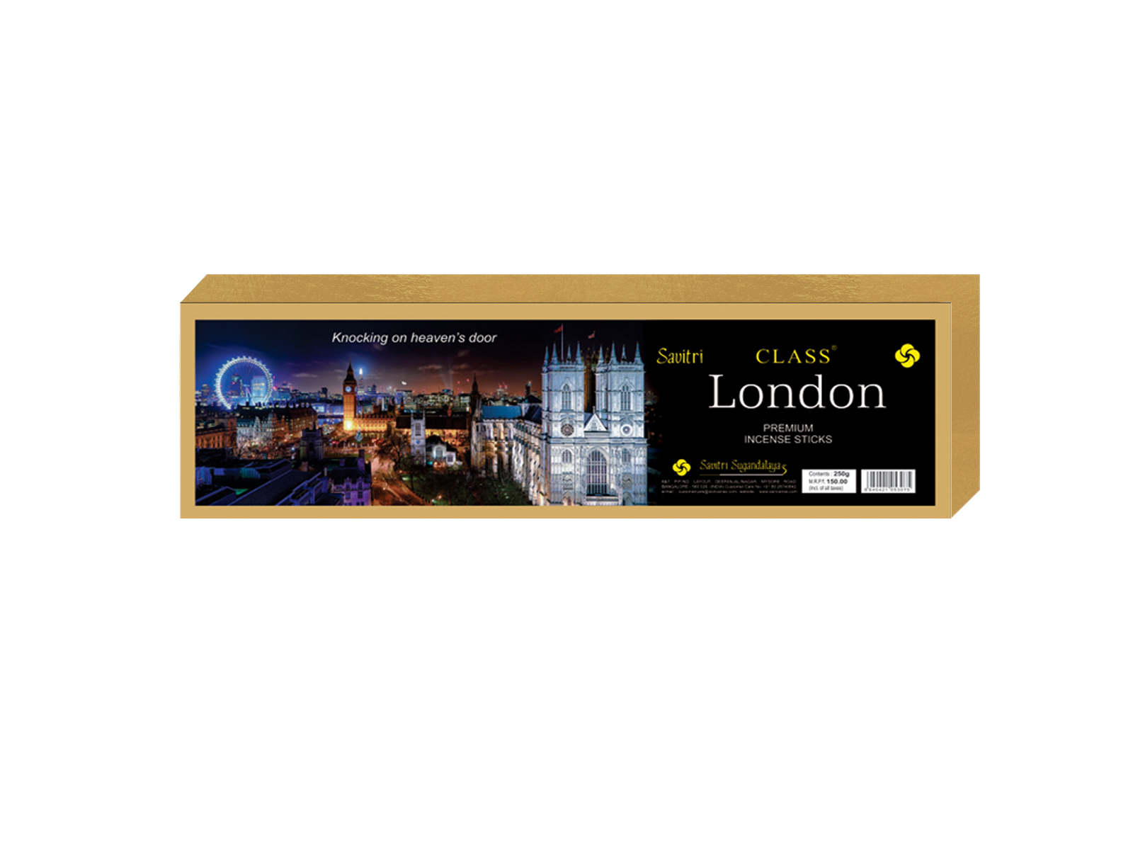 London_gold Box