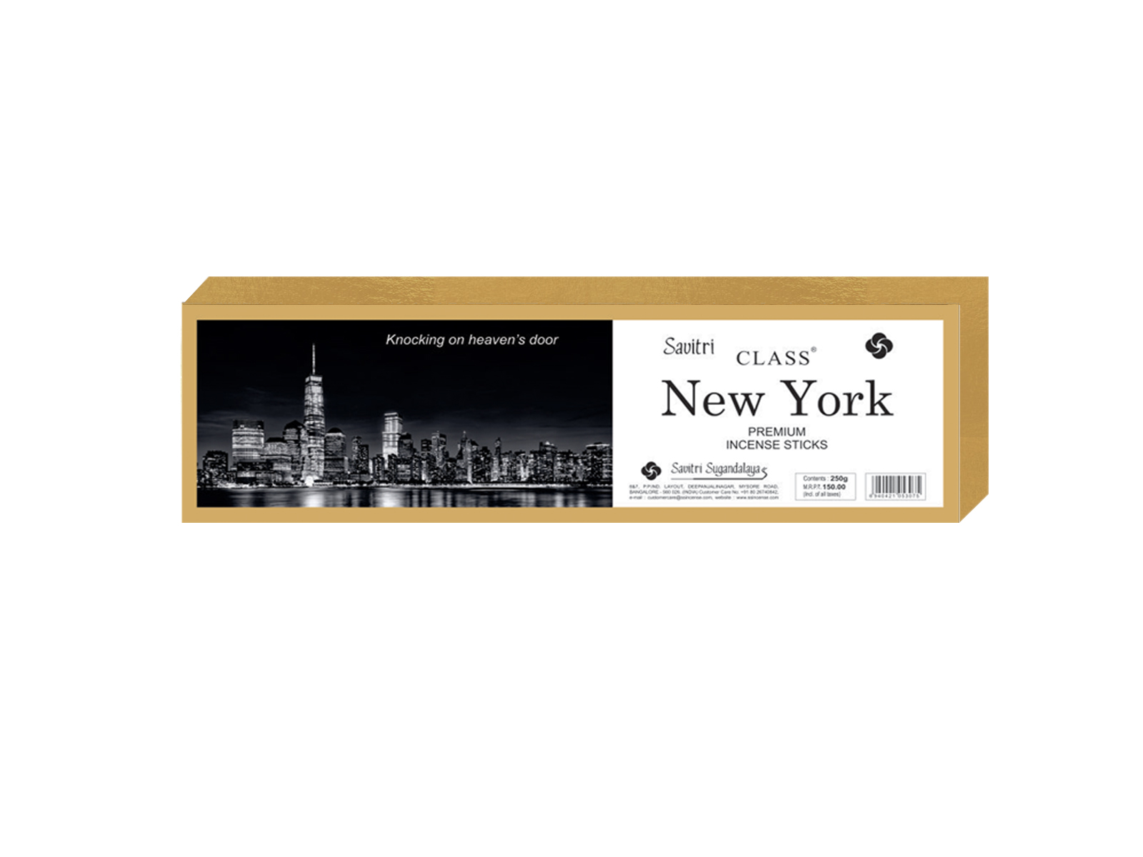 New York_gold Box