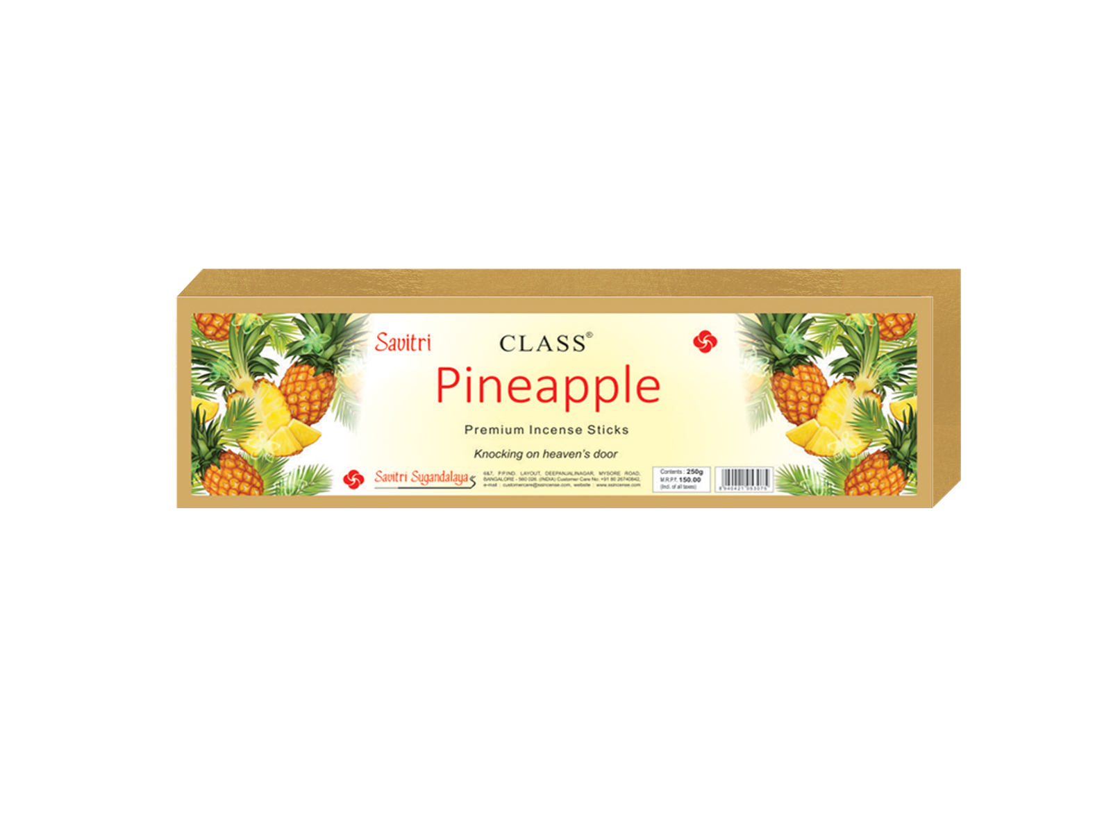 Pineapple_gold Box