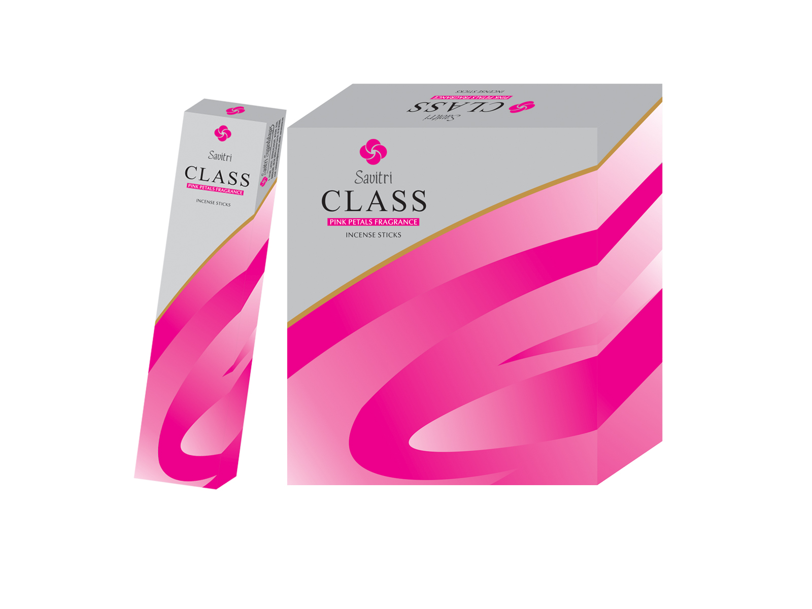 Class Pink _medium Box