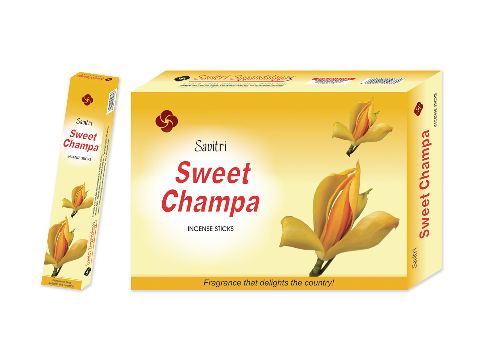Sweet Champa_medium Box