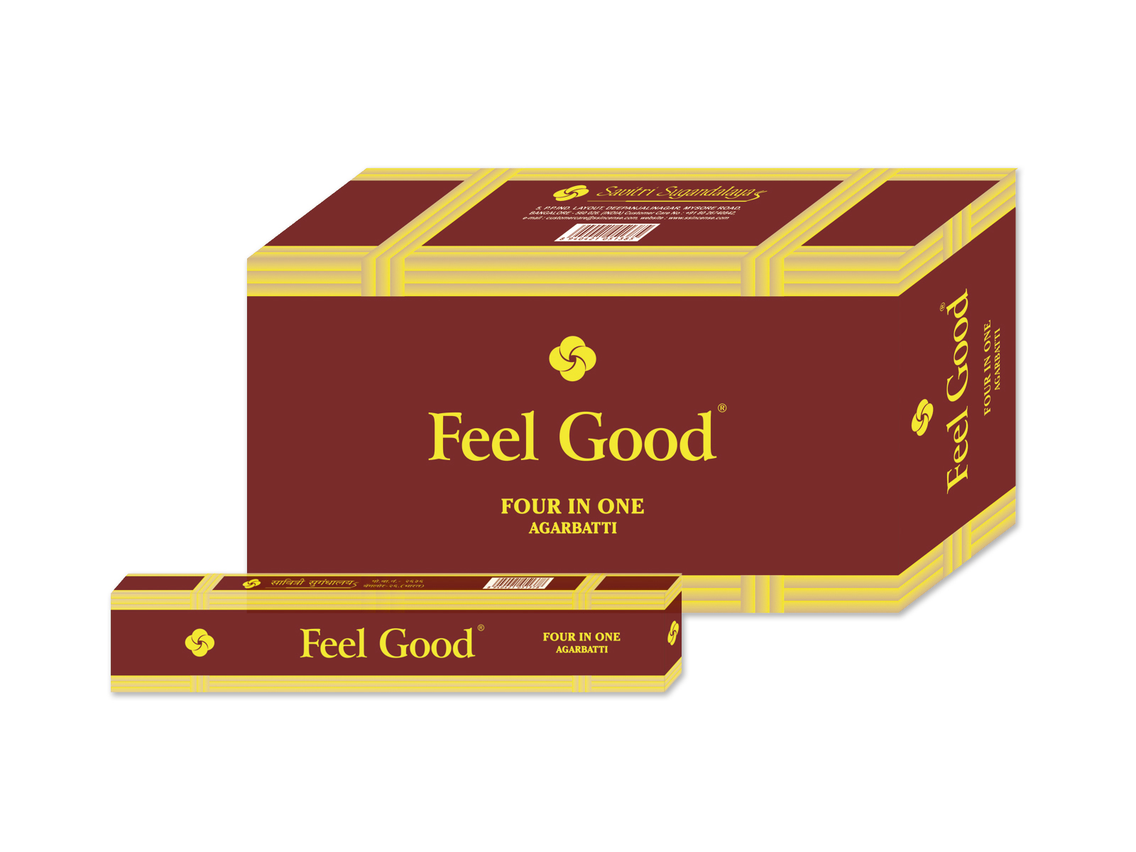Feel Good_medium Box