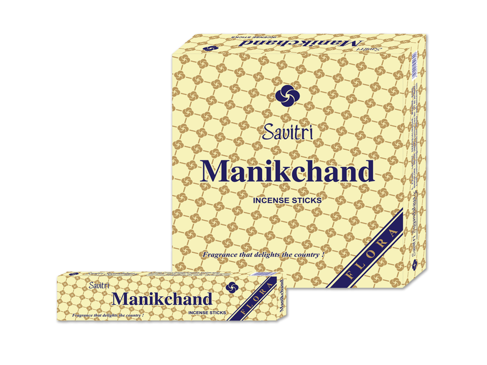 Manikchand Flora _medium Box